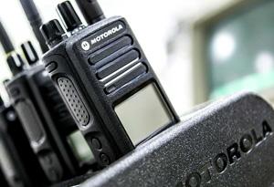 Accesorios de radio MOTOROLA