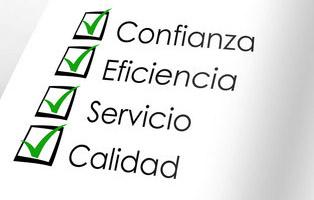 Calidad y eficacion tetralogik