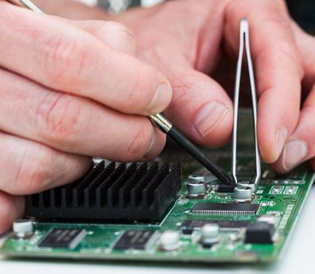 Reparacion de equipos informaticos