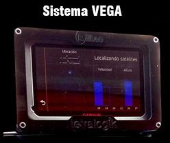 <strong>SISTEMA VEGA</strong>